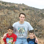 3 March 2006 Wichita Mountains