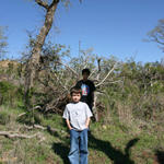 1 April 2007 Wichita Mountains